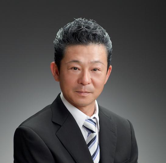 株式会社シノダック代表取締役 篠田大作